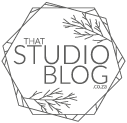 THAT STUDIO BLOG