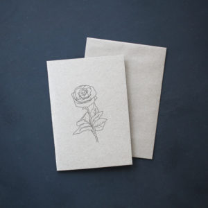Brown Paper Gift Cards